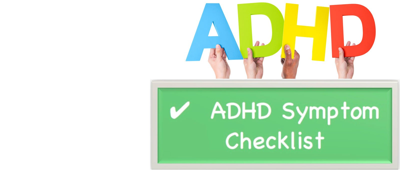ADHD numbers