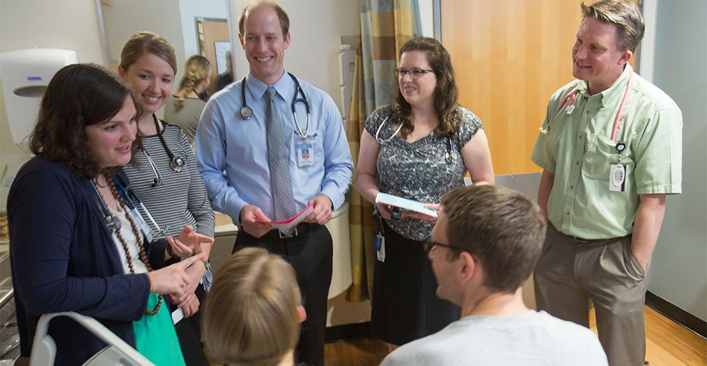 Primary Care at UNC Children's