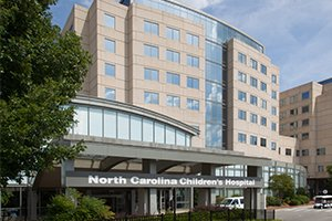 Carolina Children's Cardiology - N.C. Children's Heart Center (Chapel Hill)
