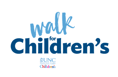 Walk for Children's